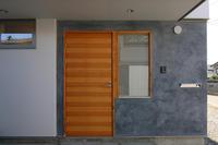 オープンハウス開催 木崎の家 - 加藤淳一級建築士事務所の日記