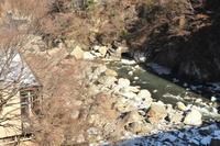 鬼怒川の旅 - 僕の足跡