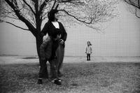 櫻のころの記念写真 - Yoshi-A の写真の楽しみ