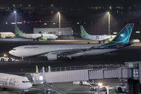 2018/4/6 Fri. 羽田空港 - イラク航空 A330 - - PHOTOLOG by Hiroshi.N