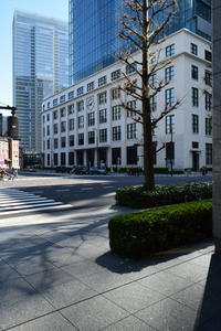 東京中央郵便局(昭和モダン建築再訪) - 関根要太郎研究室@はこだて