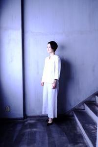 リネンの季節。 - 八木橋RESONANCEブログ