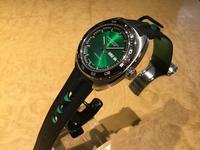 ハミルトン パンユーロ - 熊本 時計の大橋 オフィシャルブログ