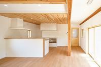 多可町A様邸完工しました(*^^)v - ベルリフォーム 西脇スタジオ