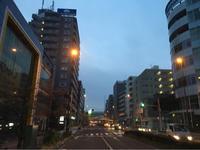 夜明けが好き - OHANACOFFEE所沢 公式ブログ