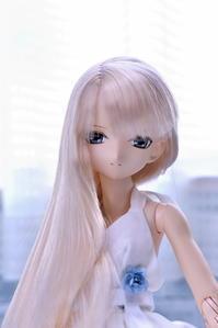 セシリーさんの魅力・・・その四拾九 (せっちゃんって可愛いんだなぁ~♪) - 屋根裏部屋の休日