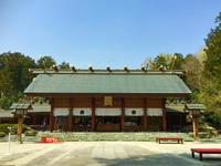 櫻木神社(千葉県野田市)へ - 心理カウンセラー ☆ 郷家あかりの日記