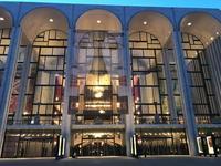 メトロポリタン歌劇場(ニューヨーク) - Table & Styling blog
