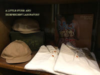 ORGUEIL 入荷! - A LITTLE STORE And INDEPENDENT LABOFATORY