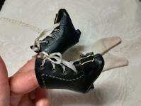 ブーツと靴下 - 幸福な時間