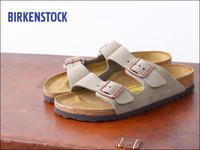 BIRKENSTOCK [ビルケンシュトック正規販売店] ARIZONA NARROW TAUPE [051463] 【ワイズナロータイプ】アリゾナ タープ スウェード LADY'S - refalt blog