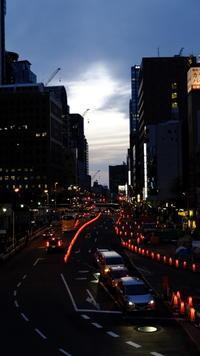 西新宿 / X30 - minamiazabu de 散歩 with FUJIFILM