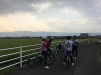04.07 土曜朝練 - digdugの自転車日記