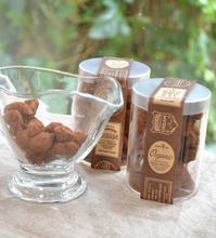 アマンドオショコラ - 調布の小さな手作りお菓子教室 アトリエタルトタタン