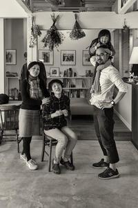 光永典人写真事務所にて - ライカとボクと、時々、ニコン。