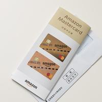 2018/04/08 Amazon Mastercard ゴールドカード・・・ - shindoのブログ