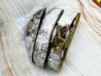 「パンドゥジュール」さんの春のパン - パンもぐ手帖