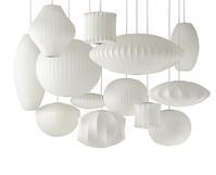 NELSON BUBBLE LAMP5月1日より価格改定をさせていただくことになりました。 - GLASS ONION'S BLOG