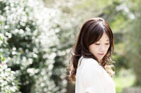 今年の桜ポートレイト(5) - ポートフォリオ