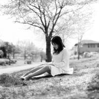今年の桜ポートレイト(7) - ポートフォリオ