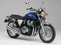 HONDA CB1100EX New Color - Sbow's Diary 道楽萬歳