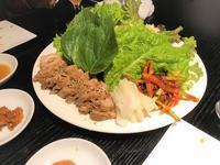 美味しい韓国料理 - まほろば日記