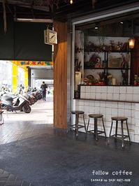 follow   /     Bread Meat & Sweet  台湾・台南 - Favorite place