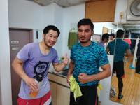 新生活の四月 - 本多ボクシングジムのSEXYジャーマネ日記