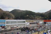 2018 AUTOBACS SUPER GT Round 1 OKAYAMA GT 300km RACE   その1 - 無題