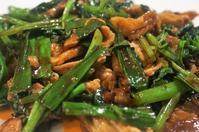■簡単!!5分【豚小間とプランター野菜炒め】豚バラ蒲焼丼のたれ使いでジューシーです♪ - 「料理と趣味の部屋」