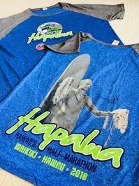 明日はHapalua Honolulu HALF-MARATHON!! - Takako's Diary
