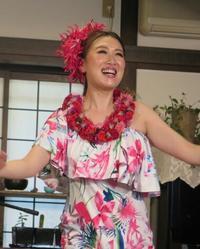 花祭りの日のフラ - 十色生活