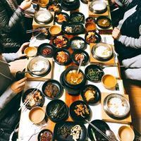 韓国田舎ごはんの旅スペシャル朝ご飯 - 今日も食べようキムチっ子クラブ(料理研究家 結城奈佳の韓国料理教室)