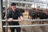 新入社員さんご紹介 - 小比類巻家畜診療サービス スタッフの牧場日誌