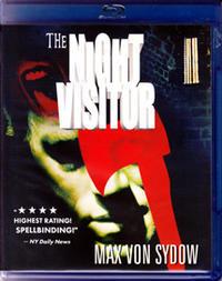 「ナイトビジター」The Night Visitor  (1971) - なかざわひでゆき の毎日が映画三昧