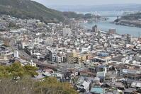 尾道日帰り旅 - 高原に行きたい