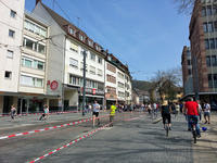 フライブルクマラソンは、はずせない! - ドイツの優しい暮らし Part 2