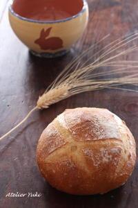 5月のレッスンのお知らせ^^ - 小さなパンのアトリエ *Atelier Yuki*  (七ヶ浜パン教室)