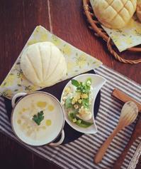 3月のリピートレッスン - 小さなパンのアトリエ *Atelier Yuki*  (七ヶ浜パン教室)
