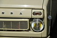 『 HONDA Life step van 1972-1974 』 - いなせなロコモーション♪