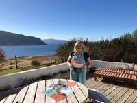 デニスさんより春のスコットランドのスカイ島 - ブルーベルの森-ブログ-英国のハンドメイド陶器と雑貨の通販