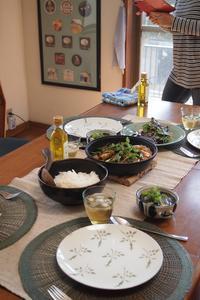 海老の春雨煮で、パクチーを語るべからず。 - 日本でタイメシ ときどき ***
