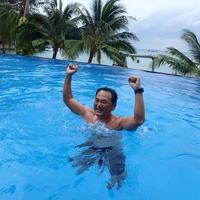 スタミナチェック。 - タイのタオ島から、たおみせブログ