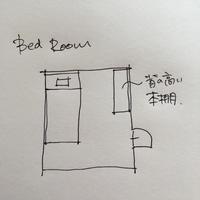 夜中の地震に備えるすぐにできる事 - しあわせな家~Asako's WORK & LIFE