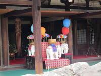 仏生会(花祭り)in東大寺、興福寺、十輪院on2018-4-8 - 散策とグルメの記録