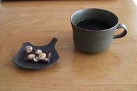 チョコとコーヒー - クラシノカタチ