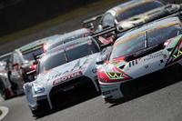 2018 AUTOBACS SUPER GT Round 1OKAYAMA GT 300km RACE その3決勝 - 無題