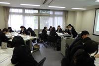 新人ビジネスマナー研修開講! - ブログ