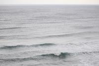 4月9日 鳥取へサーフィン - 月曜日はサーフィン・カリアゲくんのブログ