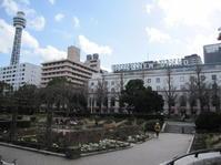 横浜の旅 2018  - ホテル編① - - かもめの備忘録